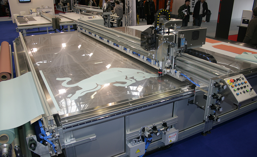 Machines for Sun Protection – Cutting machines - Image-2