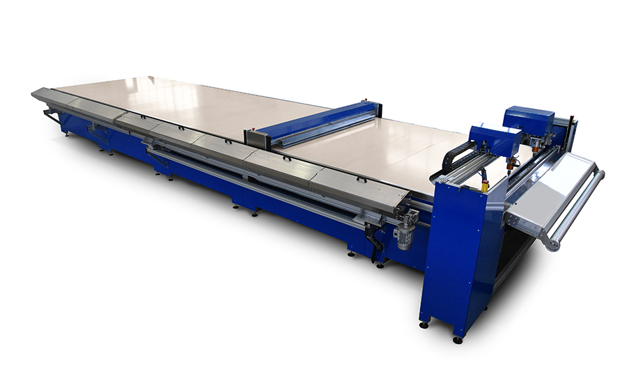 Machines for Sun Protection – Cutting machines - Image-3